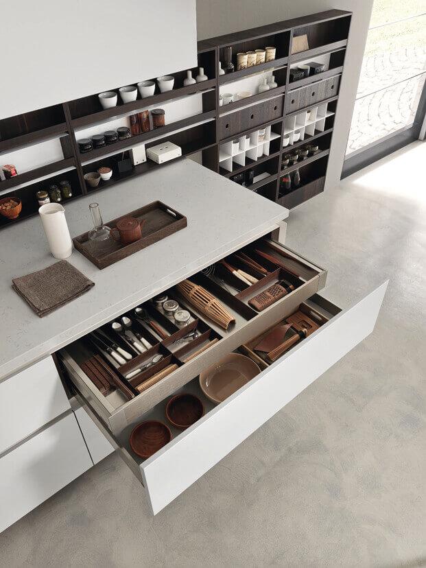 Italiaanse Keuken Comprex - Filo - Keukenland Wijhe
