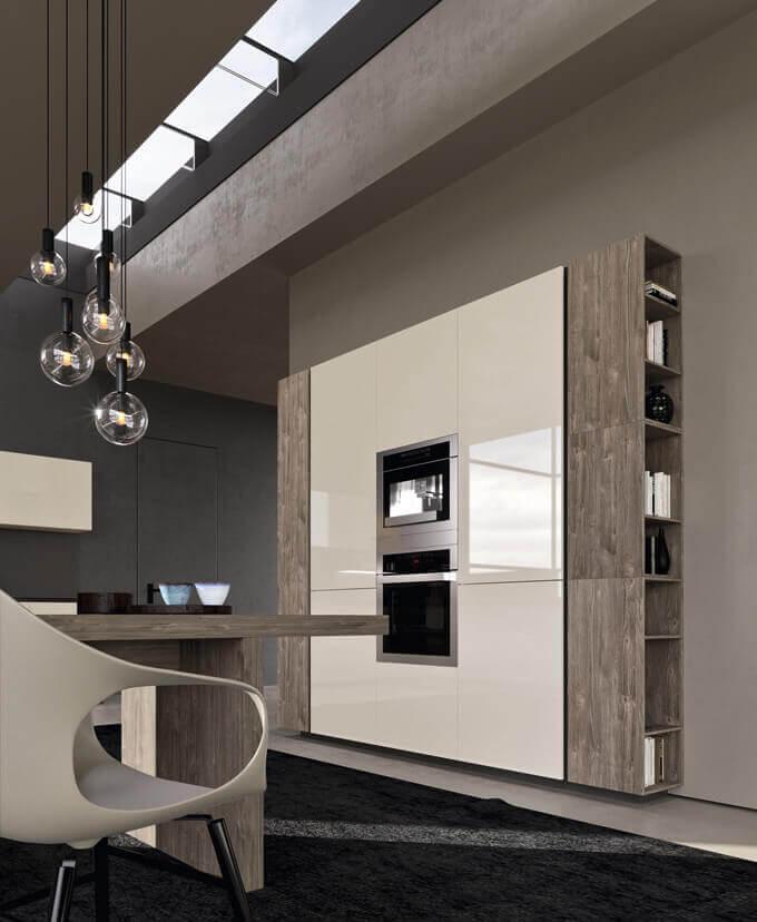 Italiaanse Keuken Comprex - Forma - Keukenland Wijhe