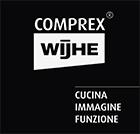 Logo Comprex Wijhe - Italiaanse keukens